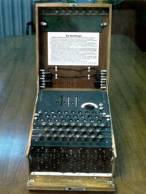 La Màquina Enigma